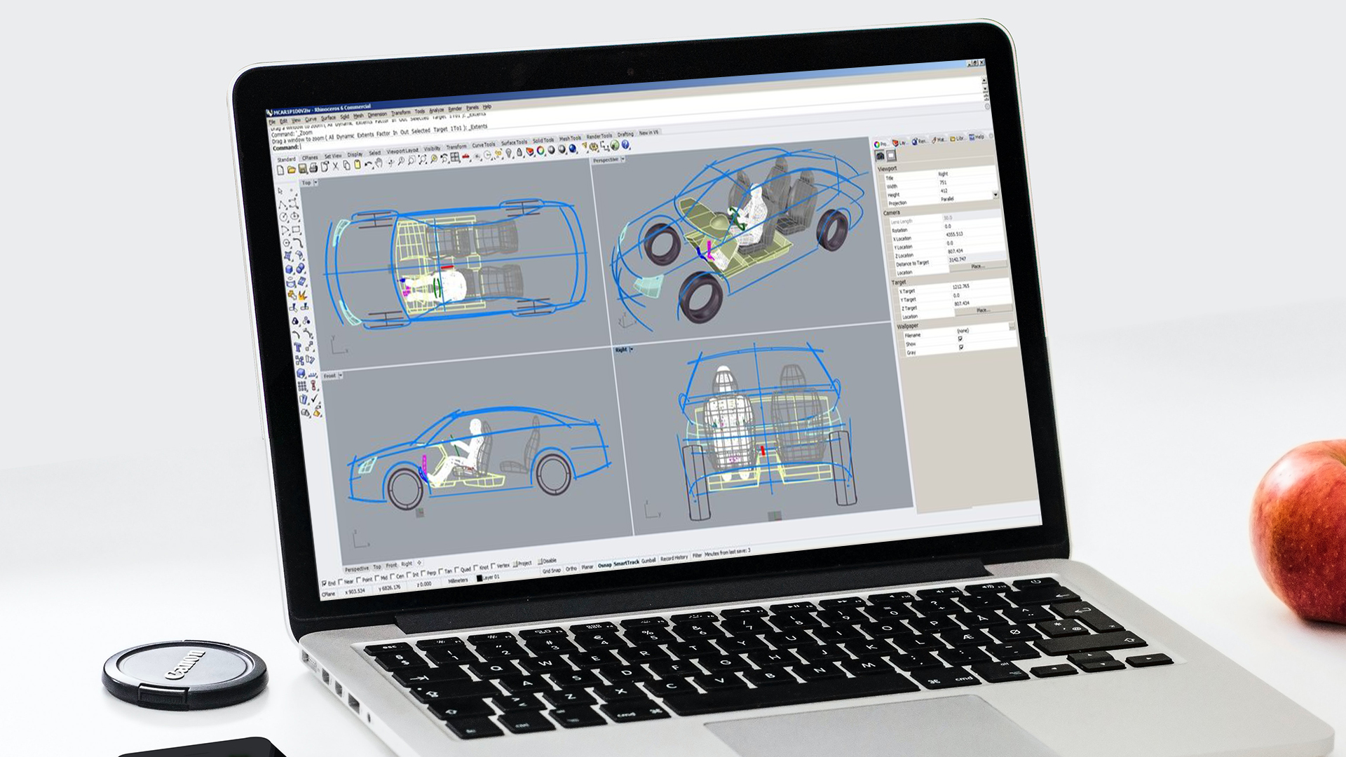 Your newly-bought Japanese car was probably designed via VDI