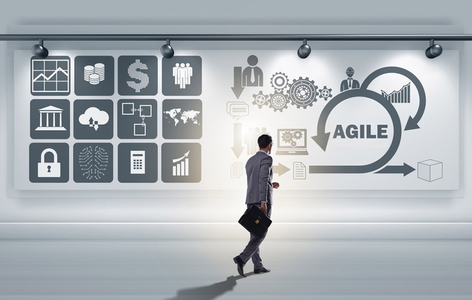 Five reasons to focus on business agility for greater CX and growth