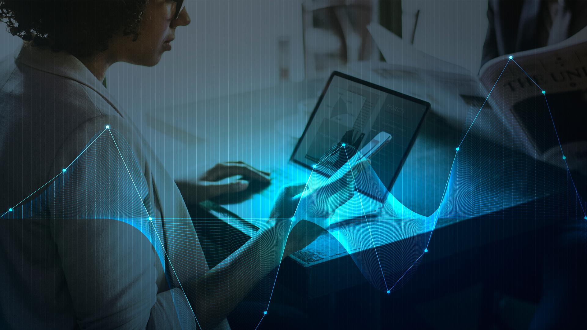 Are three data management paradoxes flummoxing digitalized SEA organizations?
