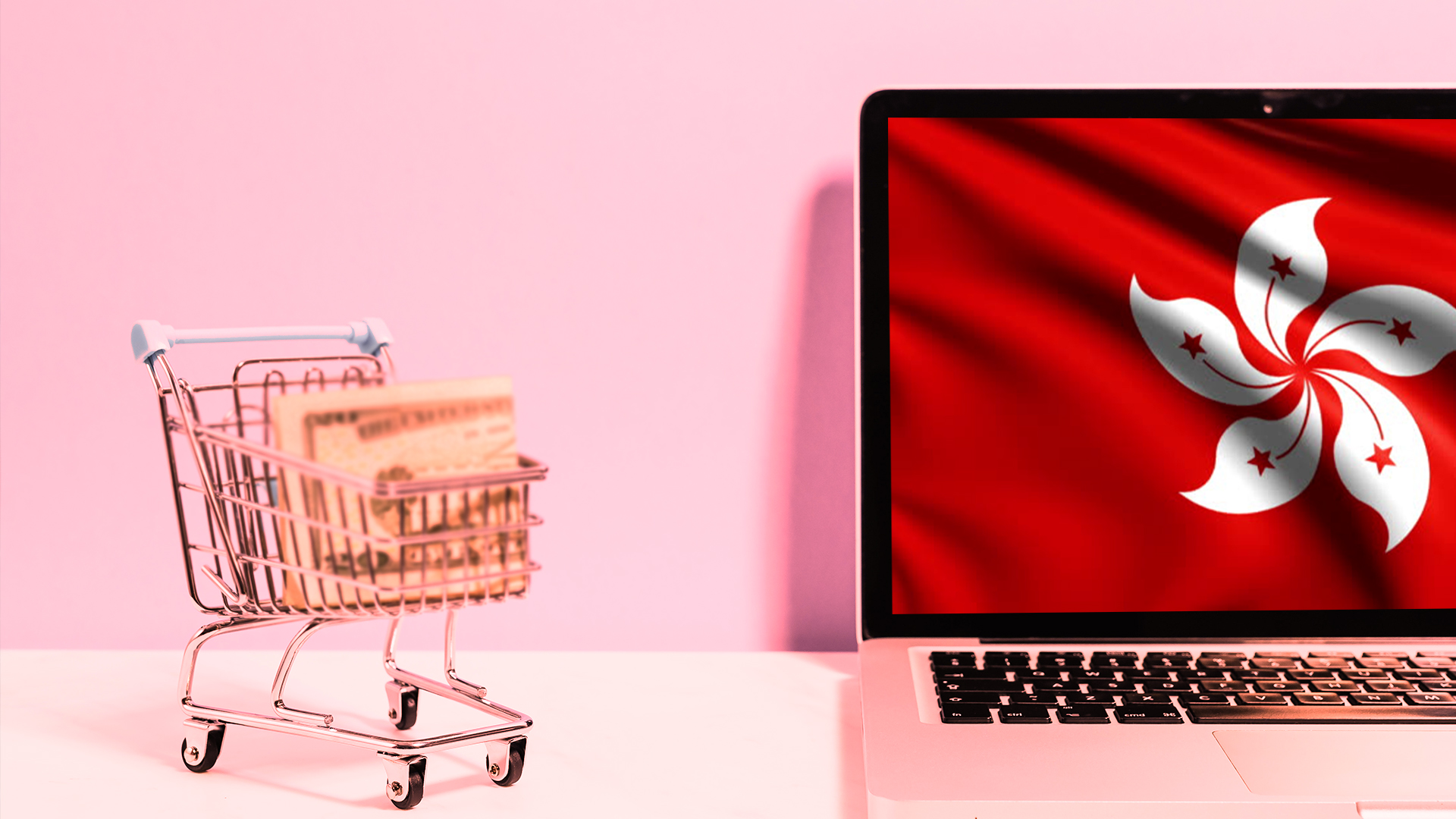 New platform helps Hong Kong brands and SMEs jump into regional e-commerce