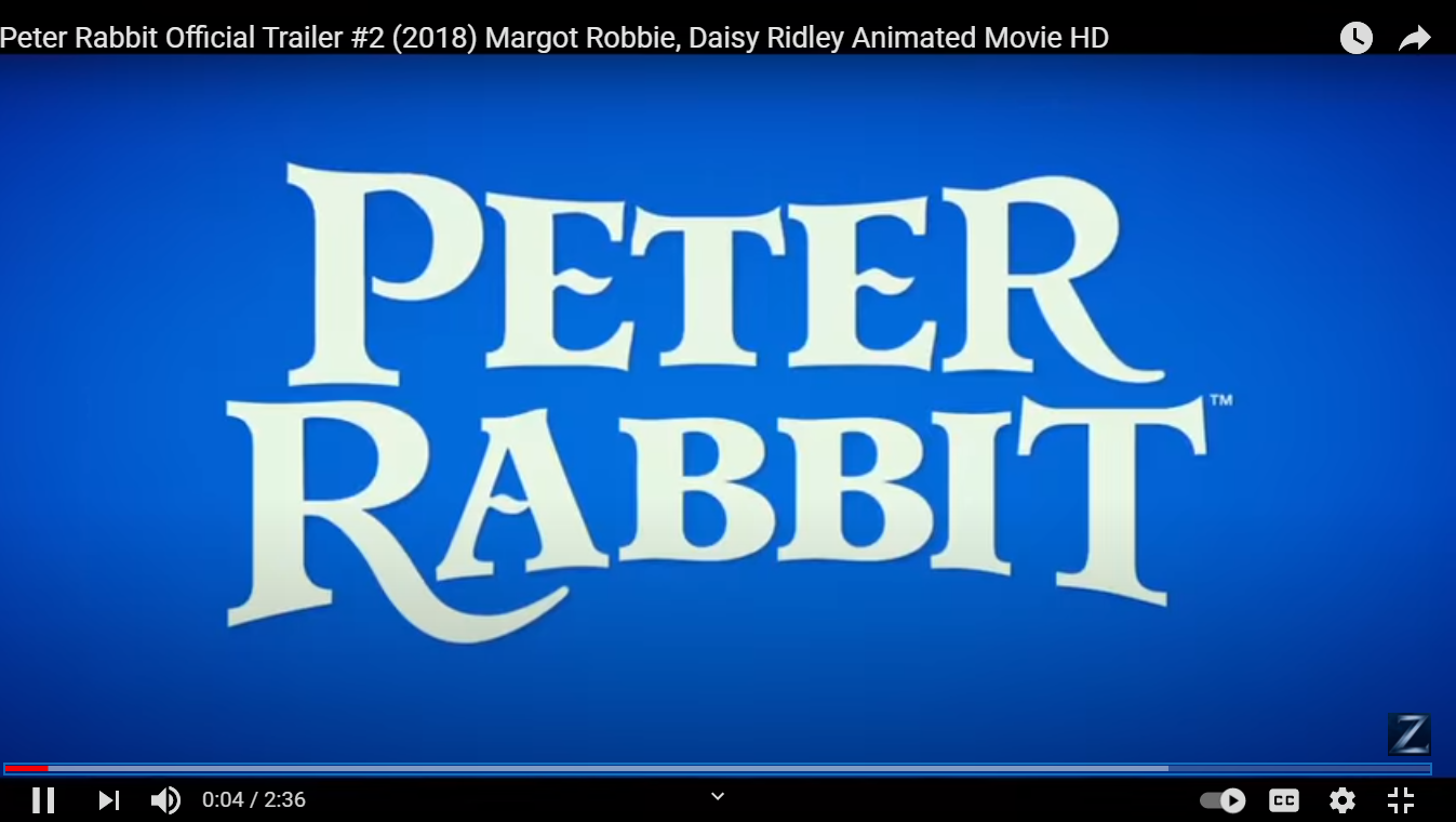 Peter Rabbit 2 movie completed remotely on Surface devices