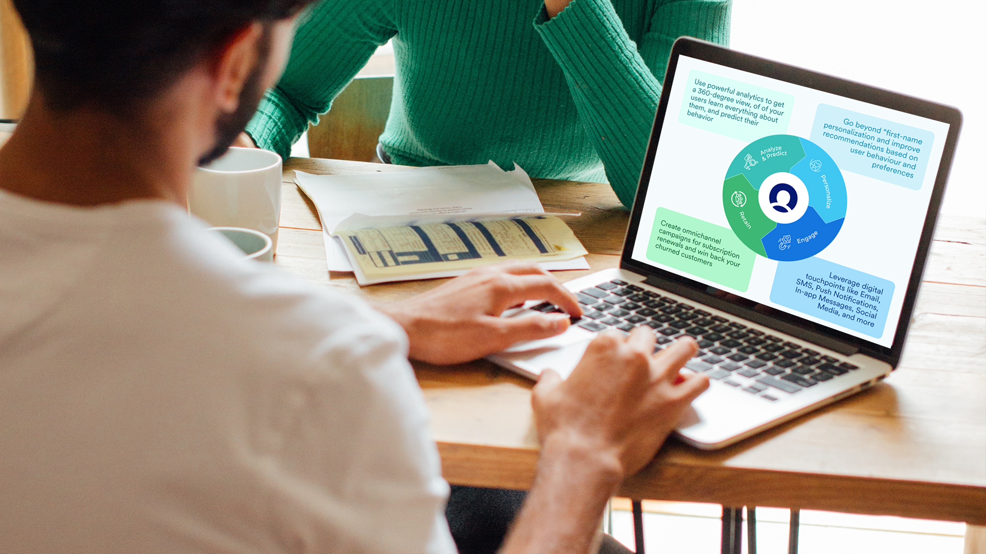 Can personalization and analytics boost business performance in South-east Asia?