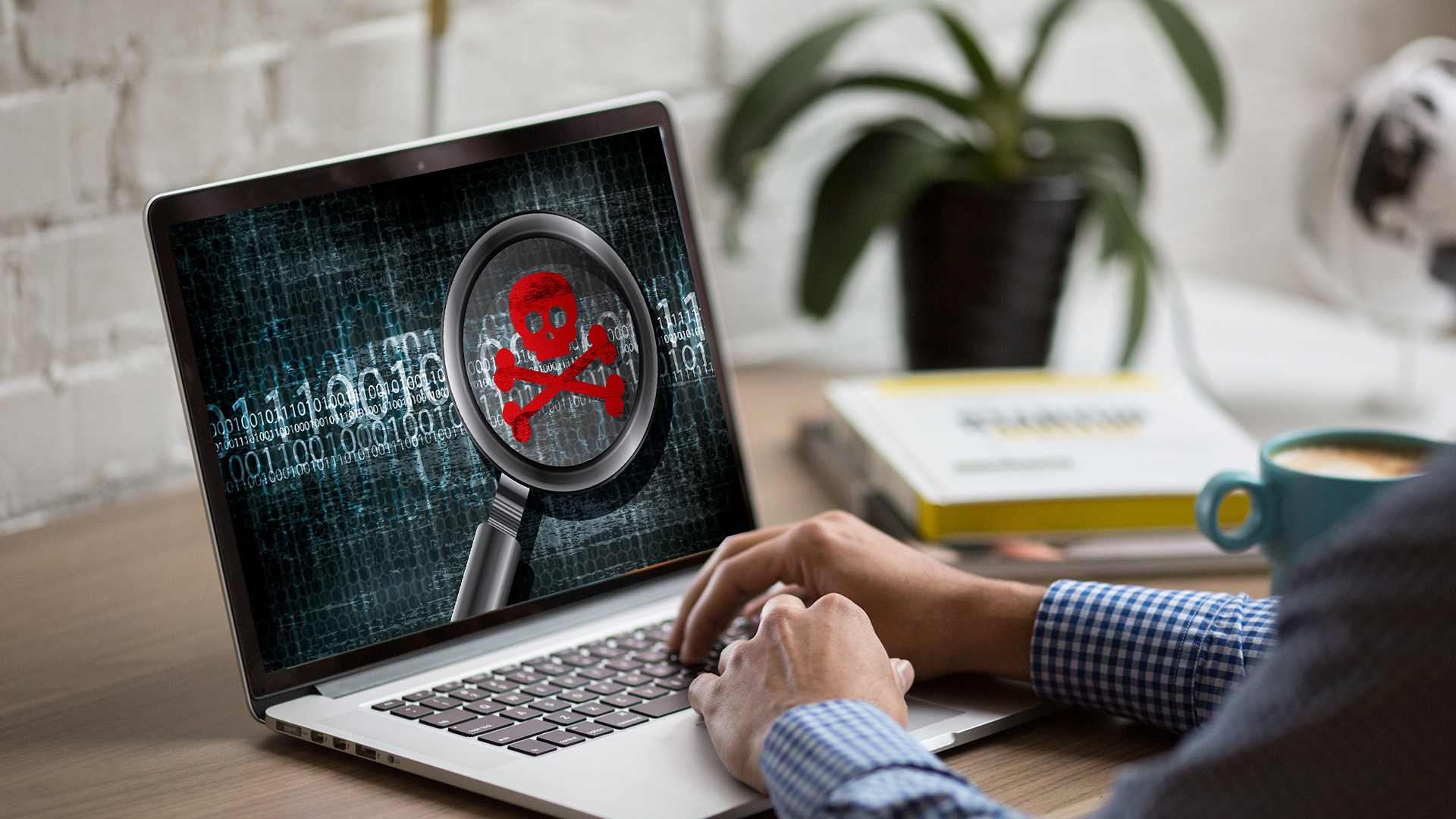 Trickbot steals the limelight as Most Wanted Malware for June 2020