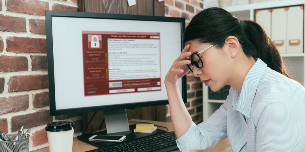 Ransomware hit the education sector the hardest in 2020: study