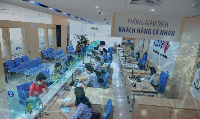 Major Vietnam bank transforms digitally to boost growth and compliance capabilities