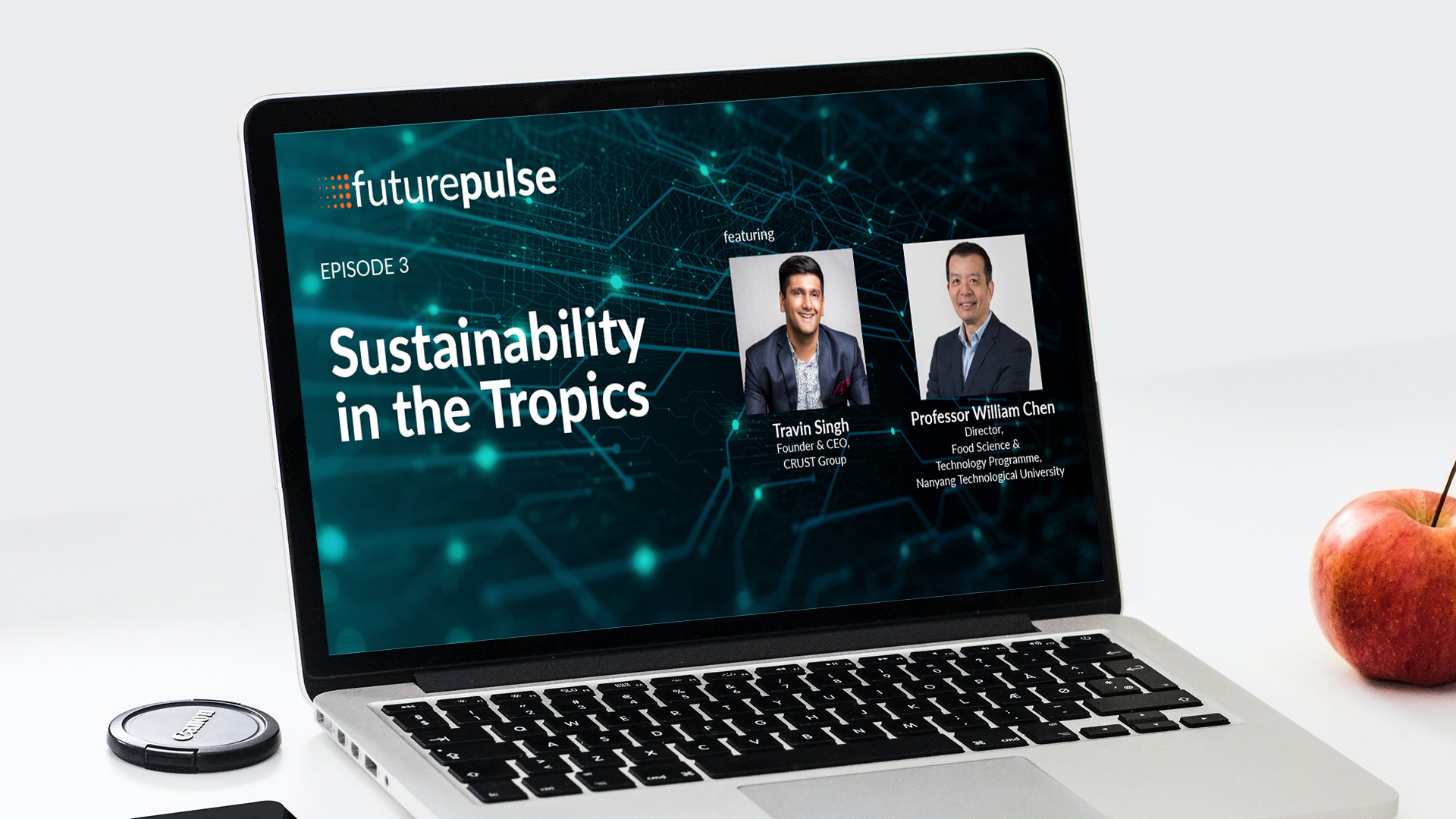Sustainability in the tropics