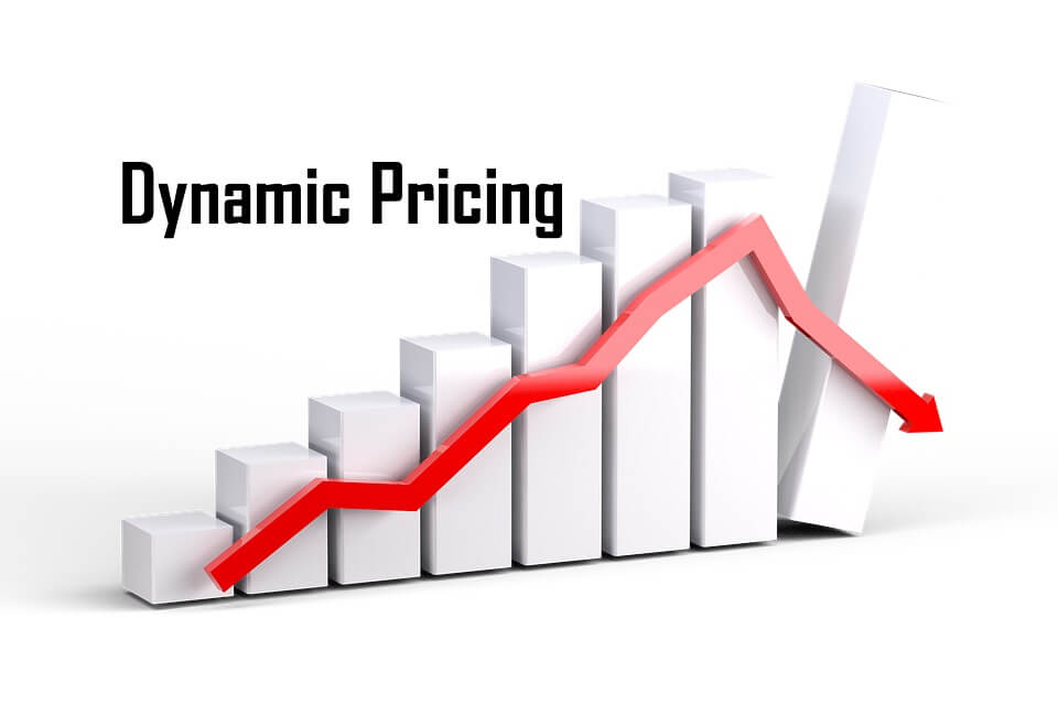 Dynamic Pricing in Retail and how businesses can maximise it