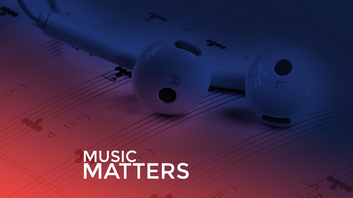 Music Matters Academy launched with a purpose