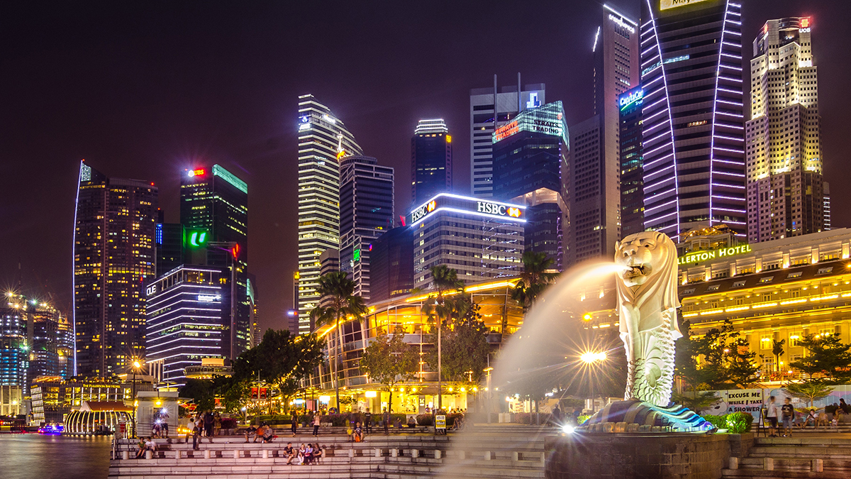 Six in 10 Singapore businesses are in survival mode with pandemic volatility