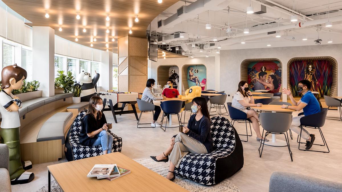 Warnermedia inaugurates new regional hub in Singapore