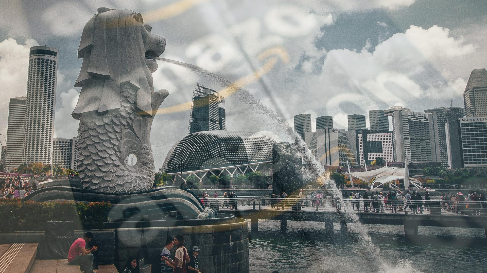Amazon celebrates Singapore businesses for National Day