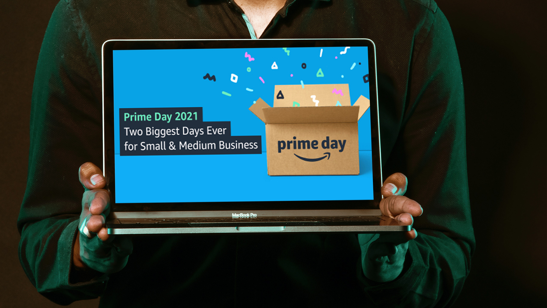 Amazon Prime Day 2021 a big win for small businesses and customers