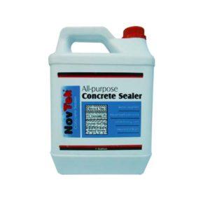 Novtek Concrete Sealer