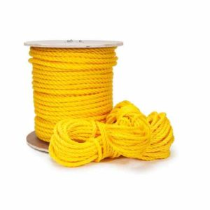 Nylon Rope Lubid