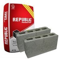 concreting and masonry materials