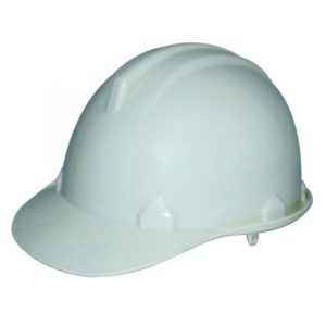 PowerHouse ABS Plastic Safety Helmet available at TopMost - a building materials supplier