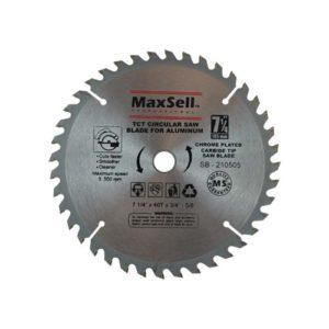 Maxsell TCT Circular Saw Blade