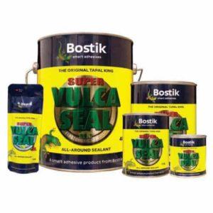 Bostik Super Vulcaseal for sale online