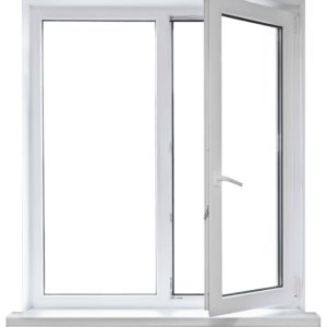 Glass and Aluminum Windows