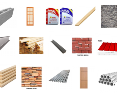 list of top construction materials philippines