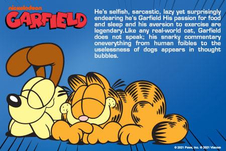 Garfield-450×300