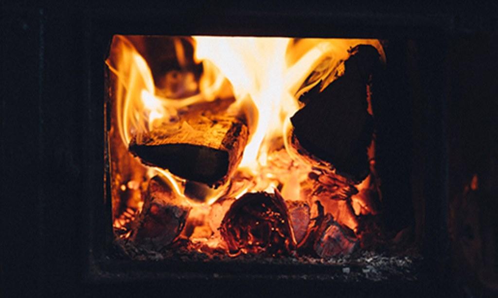 Api yang Berkobar
