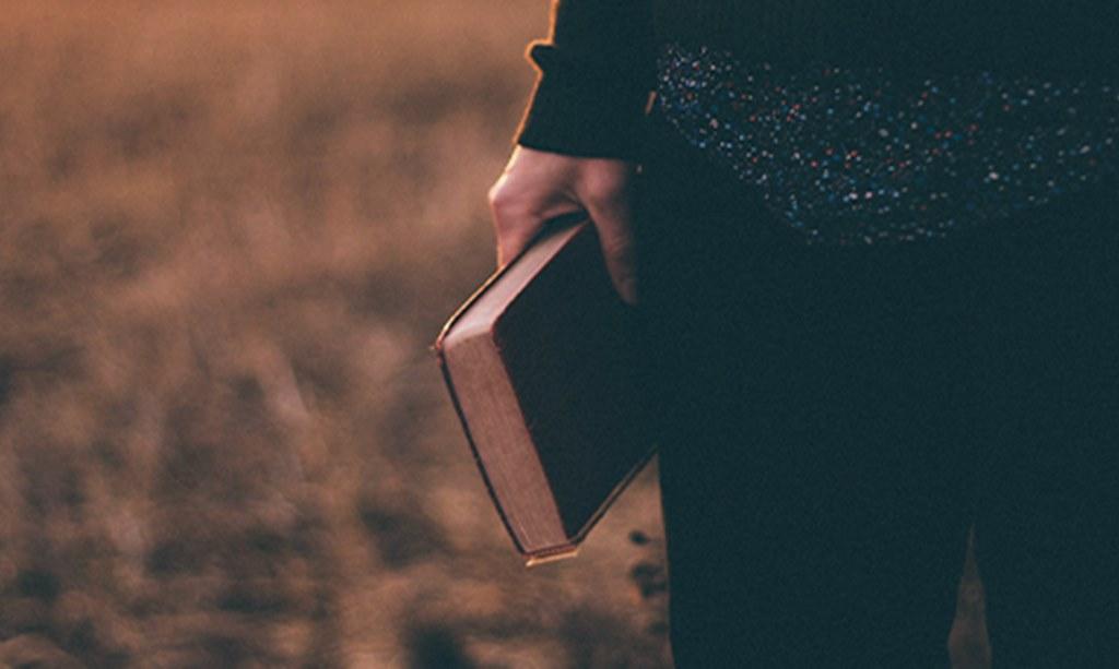 Mempercayai Alkitab