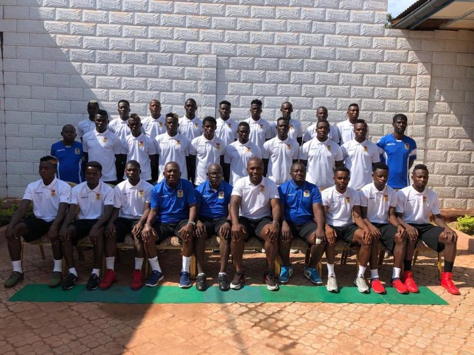 Les Fauves locaux du Bas-Oubangui