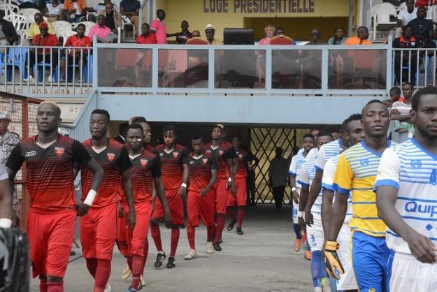 Côte d'Ivoire] Ligue 1(15e journée) : Sol Fc enfonce Issia Wazi - ZoneFoot