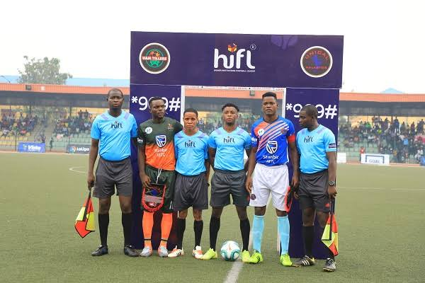 Nigeria List Of Qualified Universities For 2020 Higher Institutions Football League Season Zonefoot