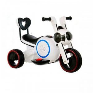 Basikal elektrik sesuai untuk kanak-kanak