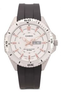 Best quartz watch with day and date