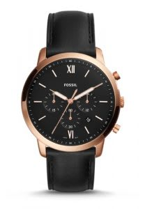 Best chronograph quartz watch