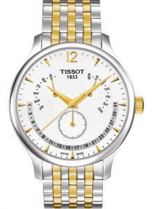 Best quartz watch with perpetual calendar