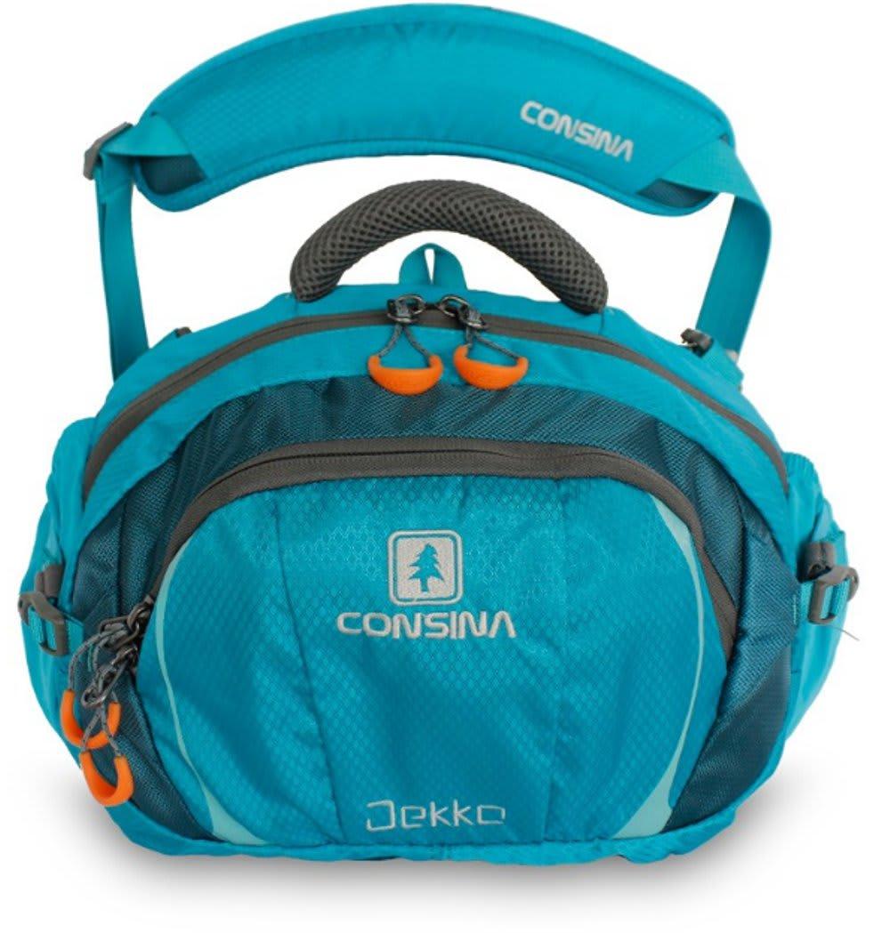 Tas Consina Fungsi tas yang dicari