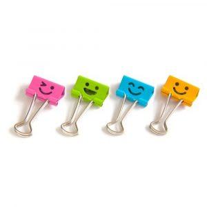 Unik dengan gambar berbentuk emoji yang lucu