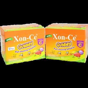 Penuhi asupan vitamin C harian