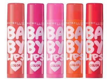 Best drugstore tinted lip balm