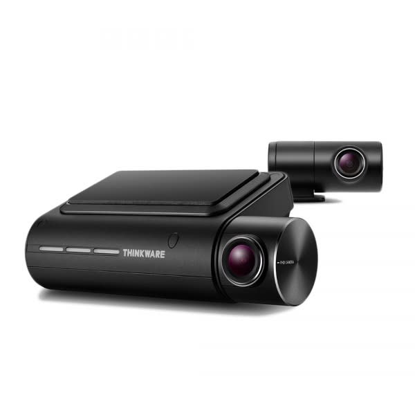 best dash cam for good video quality