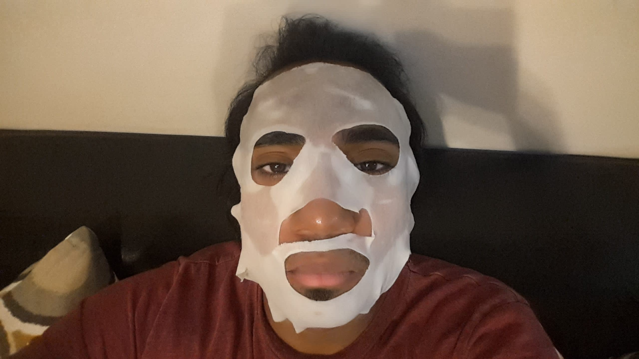 patrick mask