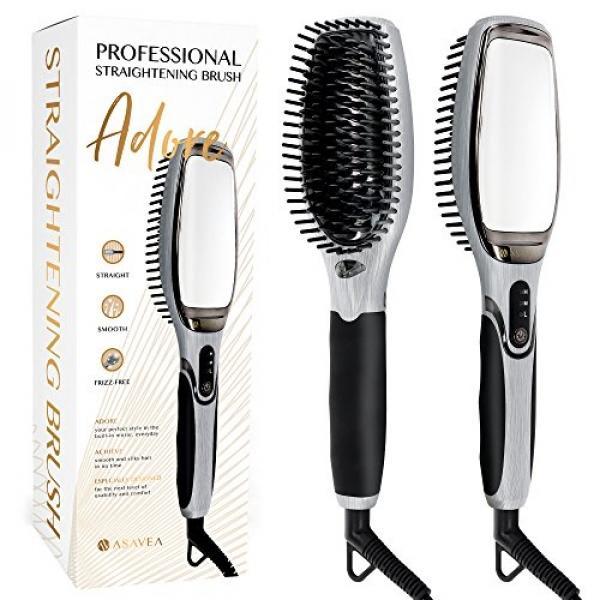 Best overall ionic hair brush