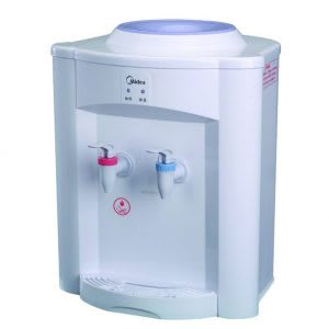 Midea Hot And Cold Water Dispenser 721T