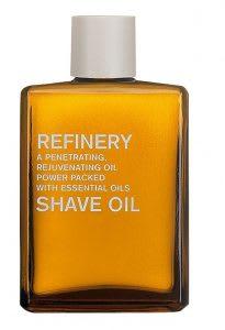 Best shaving oil for head