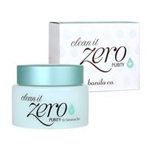 Best for dry, sensitive skin