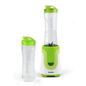 Best quiet personal blender that's easy to clean