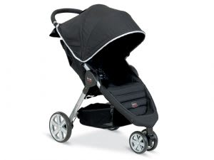 Best stroller for manoeuvrability and one hand steering