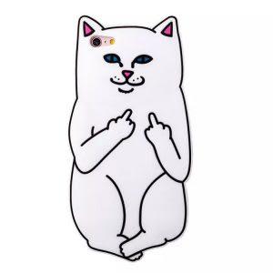 Best Cat iPhone case