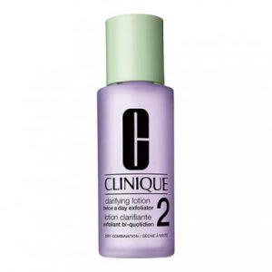 Gentle toner for combination skin