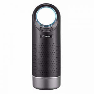 Best car air purifier and ionizer