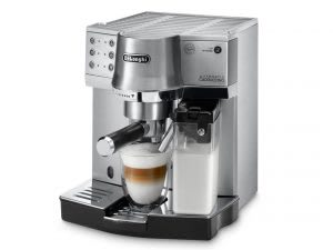 Best with Milk &Frother – Perfect for Lattes & Cappuccinos